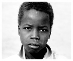Growing Up in Africa (Mali Kid) (Osvaldo_Zoom) Tags: africa portrait kid eyes growing mali coloured schoolboy theface photofaceoffwinner pfogold