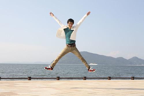 UNIQLO JUMP #1163