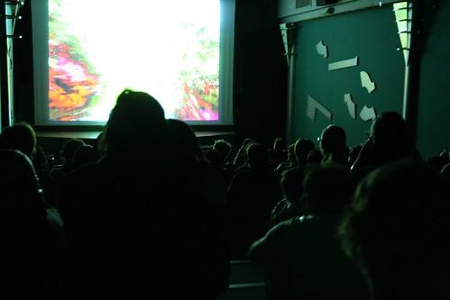 Matière et pratique du film, cinéma la clef, Paris - 008