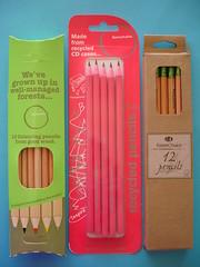 Pencil Love