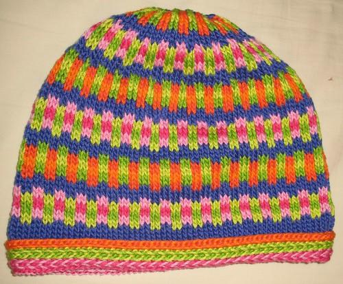 Siena Hat 2