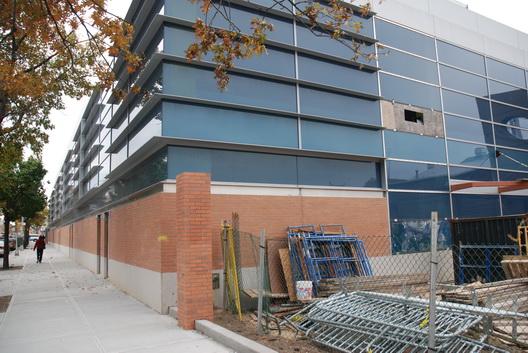 Con Ed Building Two