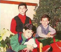 little jonas christmass (hbfrares1) Tags: hello beautiful brothers jonas rares fansite