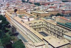 Musei Vaticani - Roma