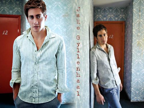 Jake Gyllenhaal joven