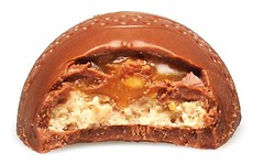 Snickers Egg