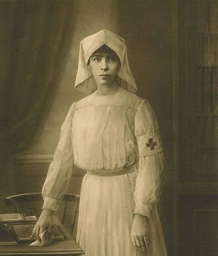 King Albert I (1875-1934) and Queen Elisabeth (1876-1965) 2151098225_5c08d893f1