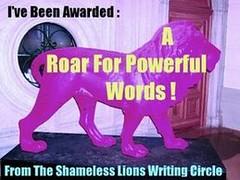 Lion+Award