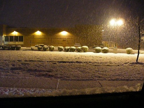 NJ Snow