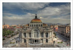 Bellas Artes (.Leono / abaimagen.com team) Tags: mxico mexico bellasartes alameda centrohistorico 5photosaday addictedtoflickr aplusphoto diamondclassphotographer yourbestshot betterthangood damniwishidtakenthat