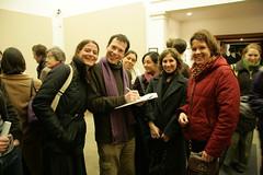Magdalene Opera Group (Ronrad) Tags: uk opera sandra christina oxford alain irie antonella magdalene