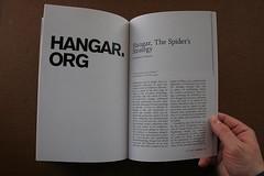 Art Signal Magazine #3 (art-signal.com) Tags: art japan magazine arte contemporary revista hangar museums dibujo japon contemporaneo museos publicacion
