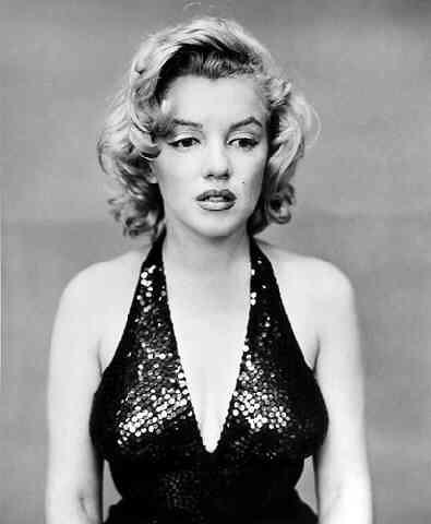 Marilyn Monroe Avedon