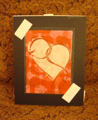 Love Bird ACEO