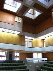 Consejo Municipal de Iribarren (MMD) Tags: arquitectura venezuela auditorio barquisimeto arquitecto simetra consejomunicipaldeiribarren jesstenreirodegwitz premionacionaldearquitectura