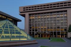 отель L'Enfant Plaza Hotel для проведения конференции по нанотехнологиям