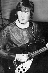 lennon-rickenbacker-1964 (Al Q) Tags: guitar beatle lennon rickenbacker