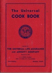 IMG universal cookbook