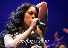 alicia keys concert pictures 2