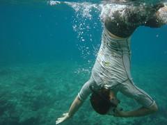 pj (Felipe Skroski) Tags: ocean blue sea summer water sport swim underwater dive snorkling tropical samoa aquatic waterproof pasqual waterproo