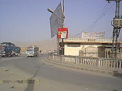 Quetta: Saryab Morh (Prime50 / Dr Irfan) Tags: school pakistan afghanistan station shopping earthquake asia market refugees sony railway dry afghan british khan rugged smugglers irfan pathan smuggling quetta baluch grammer cantt btm balouch cantonment balouchistan bazars baluchistan mountaains w90 balooch grammerschool grammerian sariab saryab jinnahroad liaqatbazar baluchistanuniversity goshaeadab sariabmills