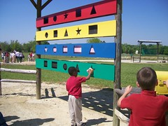 SIT Field Trip (Montgomery Area Nontraditional Equestrians (MANE)) Tags: