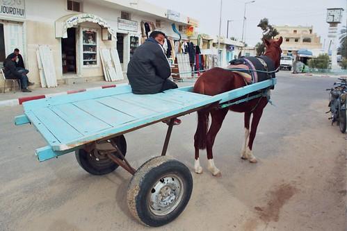Tunisie, 2004