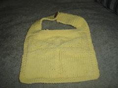 bibs (J Dexheimer) Tags: bibs knittingknitting