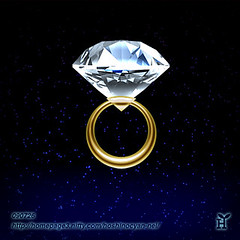 Diamond Ring * desktop icon