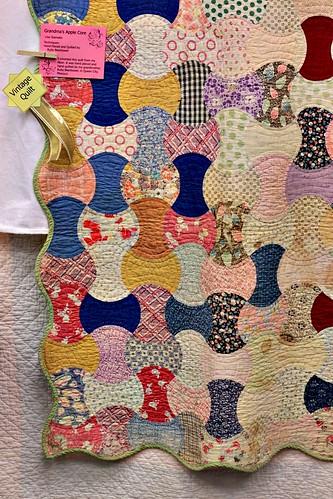 Quilt Show :: Vintage