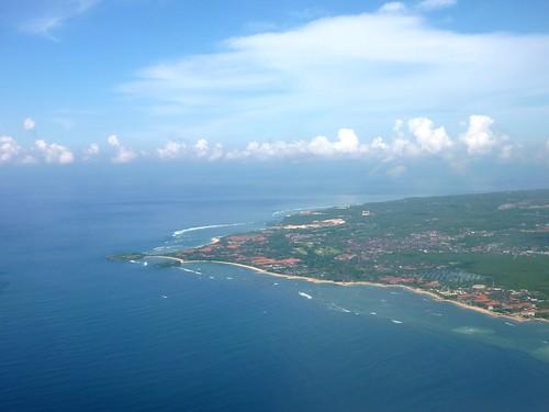 Timor Ouest-Denpasar-Kupang-avion (12)