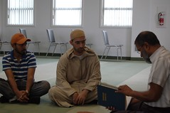 The Nikkah Sermon (SarBot) Tags: power jennifer butt hamid noor