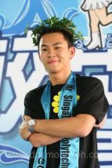 sp male winner 1 (Dasmond) Tags: babes hunks fionaxie singaporepolytechnic varity benyeo heygorgeous dasmondkoh