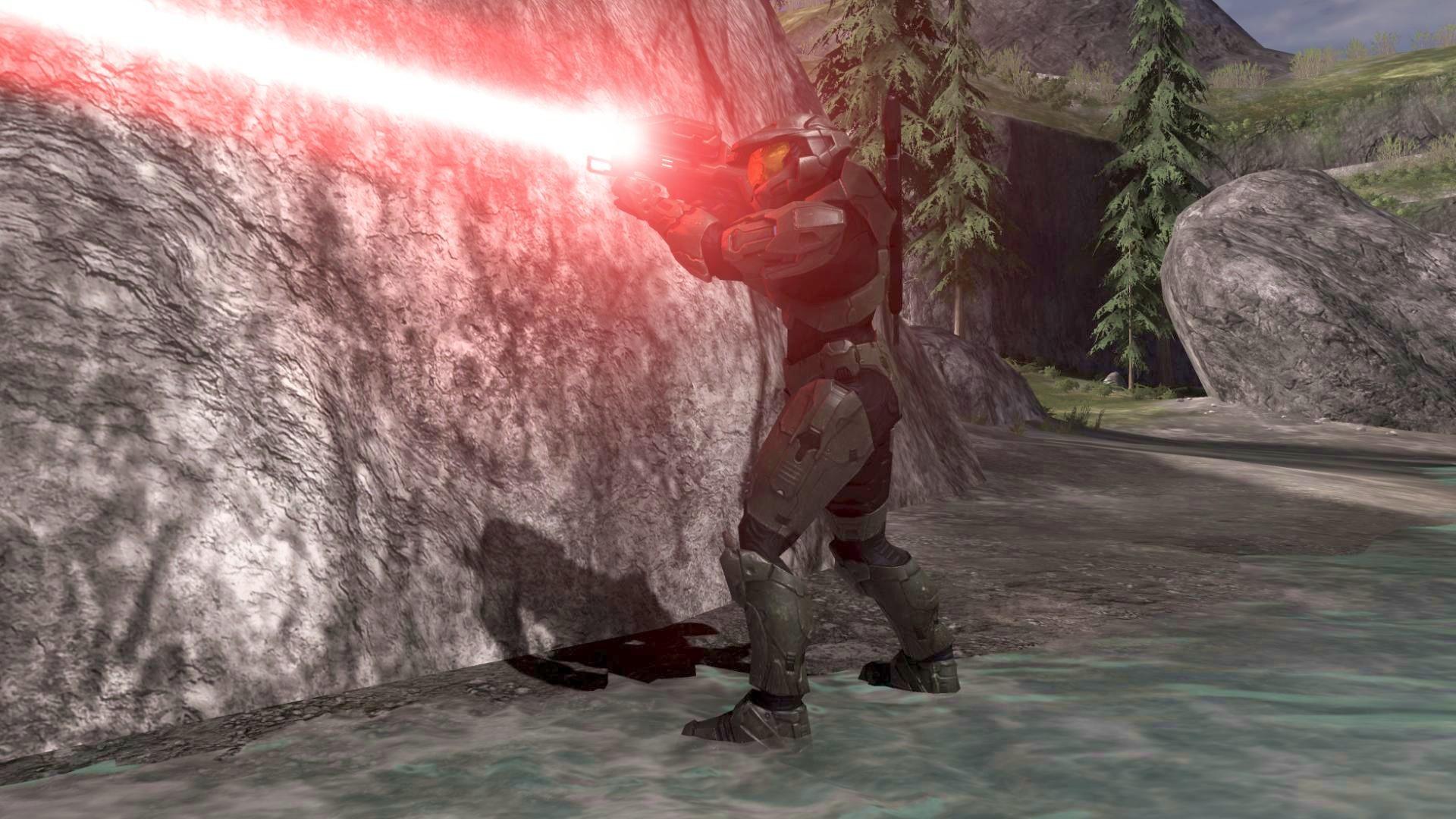 1522689221 9ae3294812 o Halo 3: Laser Gun