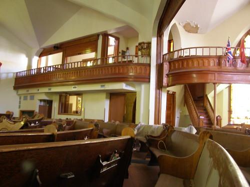 Baptist Church LGD