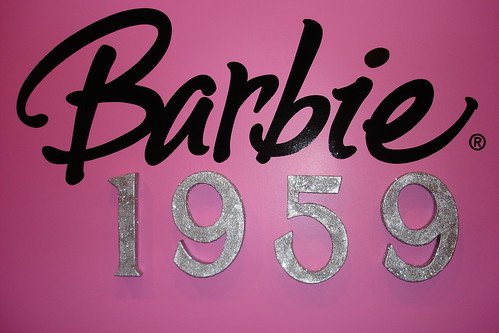 images of barbie logo