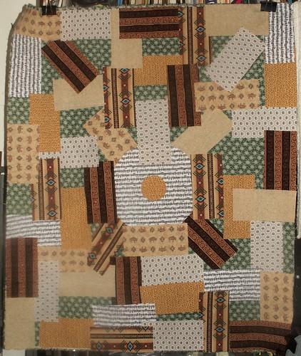 Elana's Fabric Art