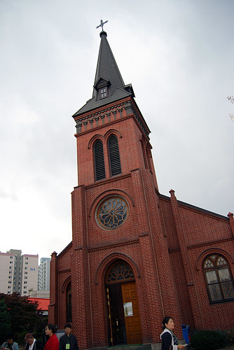Yakhyeon Catholic Church