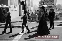 Folsom Street Fair 2007 (weird.witch80) Tags: sanfrancisco leather fetish folsom bondage bdsm latex kinky folsomstreetfair folsomstreet folsomstreetfair2007 folsom2007