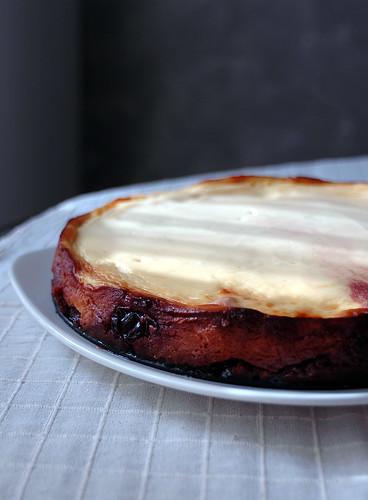 BiBi cheese cake!