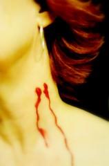 Vampires Mark