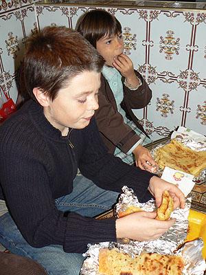 Paul et Zoé aux noces d'or.jpg