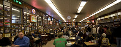 Katz's Deli by peasap, on Flickr