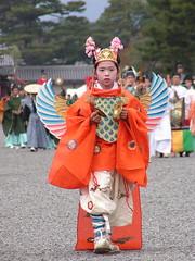 2007-10-22 - Kyoto - Jidai Matsuri 298 (NursiePoo) Tags: japan kyoto matsuri jidai
