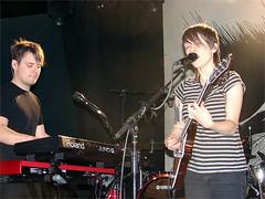 Tegan and Sara (gonadsgo) Tags: austin concert twins sara texas livemusic stubbs teganandsara tegansara quin tegan northernstate teganquin saraquin
