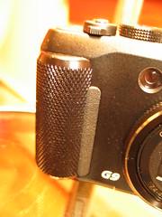 G9 grip