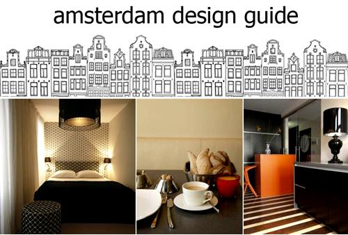 Amsterdam Design Guide