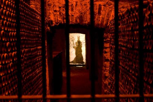 Castillo de Diablo