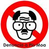 denuncia a pio moa - campaña antifascista