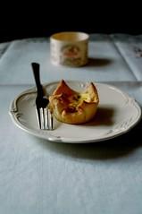 Mini quiche al formaggio